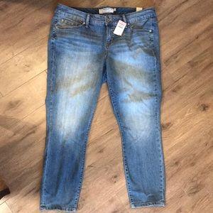 NWT Torrid Skinny Jeans